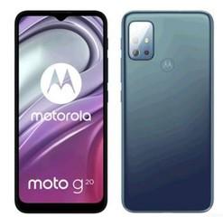 MOTOROLA Moto G20 4+64GB Dual SIM Breeze Blue