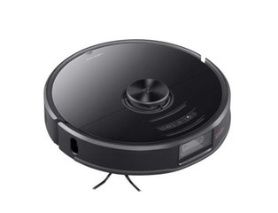 ROBOROCK S6 MaxV Black černý (robotický vysavač)
