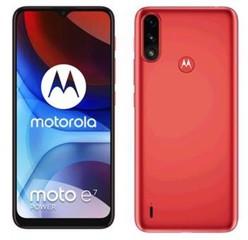 MOTOROLA Moto E7 Power 4+64GB Dual SIM Oxy Red