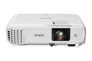 EPSON projektor EB-W49, 3800 Ansi,WXGA,16:10
