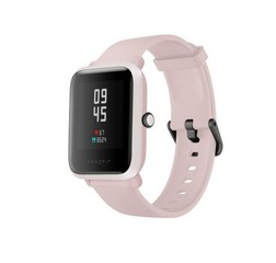 XIAOMI Amazfit Bip S Warm Pink fitness náramek růžový
