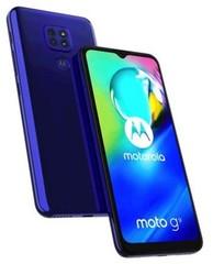 MOTOROLA Moto G9 Play 4+64GB Dual SIM Blue