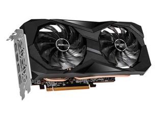 ASROCK vga RX 6600 Challenger D 8GB OC s AMD Radeon RX6600