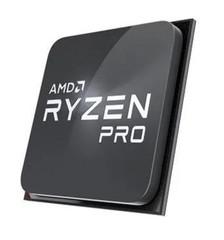 AMD cpu Ryzen 5 PRO 3350GE AM4 s grafikou Radeon (s chladičem, 3.3GHz / 3.9GHz, 4MB cache, 35W, 4 jádro, 4 vlákno, 10 GPU), integrovaná grafika, Zen+ Picasso 12nm APU