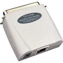 TP-LINK TL-PS110P Print Server single Parallel Port