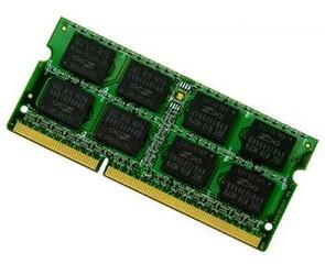CORSAIR 4GB SO-DIMM DDR3 PC3-10666 1333MHz CL9 1,5V (4096MB)