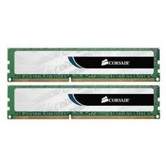 CORSAIR 16GB=2x8GB DDR3 1333MHz PC3-10666 CL9-9-9-24 1.5V (kit 2ks 8GB)