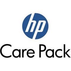 HP (UE336E) CarePack 4roky NBD ONSITE +DMR k notebook 8460, 8560, 8760, 2560, 2760, 820, 840, 850 (o