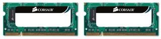 CORSAIR MAC/APPLE 16GB (2x8GB) SO-DIMM DDR3 1333MHz CL9-9-9-24 1.5V (kit 2x8GB =16GB, 204pin)