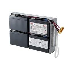 APC Replacement Battery RBC24, náhradní baterie pro UPS, pro SU1400RM2U, RMI2U, SU1400RMI2U, SUA1500
