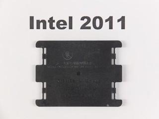 INTEL cap 2011, krytka pro socket patice procesoru intel 2011