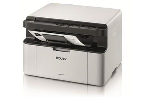 BROTHER Laser DCP-1510E Print/Scan/Copy, A4, 20str/minuta, 2400 x 600, GDI, USB - multifunkce