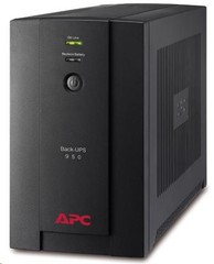 APC BX1400UI ups Back-UPS 1400VA, AVR, 700W / 1400VA, 230V AVR, USB (6x IEC320 zásuvka, line interak
