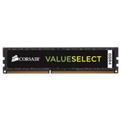 CORSAIR 16GB DDR4 2133MHz VALUE SELECT PC4-17000 CL15-15-15-36 1.2V XMP2.0