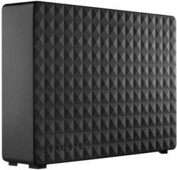 SEAGATE externí hdd 4TB Expansion Desktop black USB3 (černý model 3.5