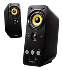 CREATIVE repro GigaWorks T20 2x14W RMS 2.0