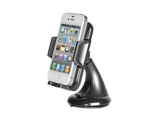 TRACER P60 univerzální držák pro mobilní telefony a Smartphony, přísavka