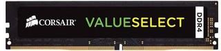 CORSAIR 16GB DDR4 2400MHz VALUE SELECT CL16-16-16-39 1.2V XMP2.0