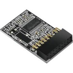 ASROCK modul TPM2-S 17pin (chip verze V2.0)