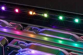CORSAIR RGB LED Lighting PRO Expansion Kit (LED proužky)
