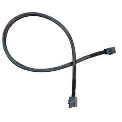 Microsemi Adaptec® kabel ACK-I-HDmSAS-HDmSAS 1M 2282100-R
