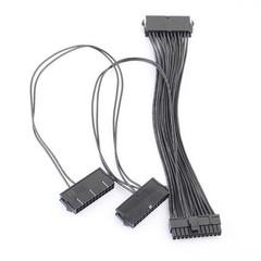 ANPIX kabel pro sdružené ovládání TŘÍ zdrojů (3PSU adaptér) cca 30cm