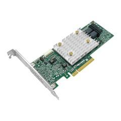 Microsemi Adaptec HBA 1100-8i Single 12Gbps SAS/SATA 8 portů int., x8 PCIe Gen 3