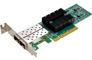 SYNOLOGY síťová karta 10Gb LAN karta 2x SFP+ (xs/xs+ serie) interní karta